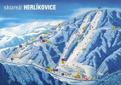 Ski areál Herlíkovice