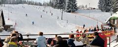 Ski areál Svoboda nad Úpou