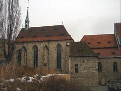 Klášter sv. Anežky České