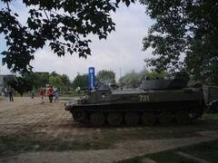 Army Park Ořechov