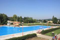 Kuřim - Aquapark