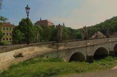 Zámek Náměšť nad Oslavou