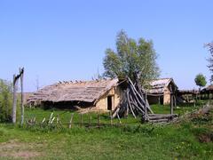Archeopark Všestary – centrum experimentální archeologie
