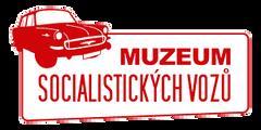Muzeum socialistických vozů ve Velkých Hamrech