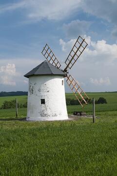 Balerův mlýn