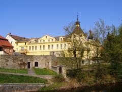 Muzeum B. Němcové Česká Skalice