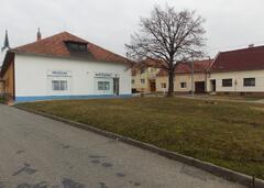Muzeum v Huštěnovicích