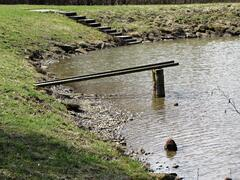 Hvozdná - rybník Argaláška