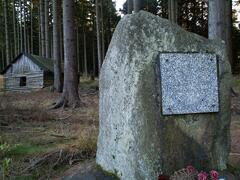 Fryšavský kopec – památník a bunkr partyzánů