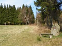 Křížová cesta – Radňovice