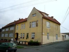 Loštice - Muzeum Adolfa Kašpara