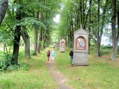 Kalvárie u Cvikova