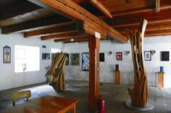 Galerie Čertův ocas