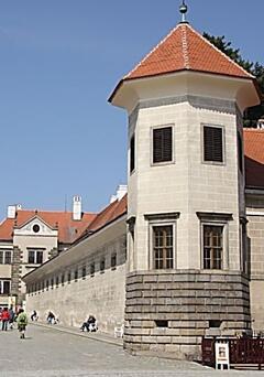 Galerie Jana Zrzavého a městské muzeum v Telči