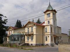 Muzeum Javorník