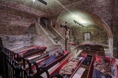 Klatovské katakomby