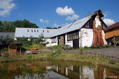 Pradědova galerie v Jiříkově