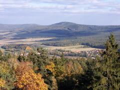 Plešivec (654 m)