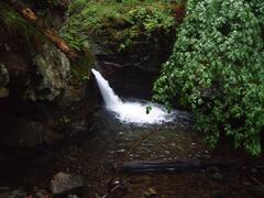 Nyznerovské vodopády