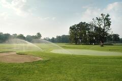 Golf Klub Hluboká nad Vltavou
