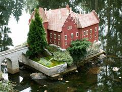 Miniaturpark Boheminium Mariánské Lázně
