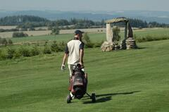 Sokrates Golf a Country Club