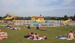 Velké Opatovice - Aquapark