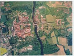 Pevnostní město Terezín