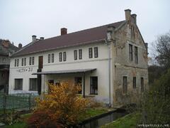 Vodní mlýn - muzeum mlynářství v Bakově nad Jizerou