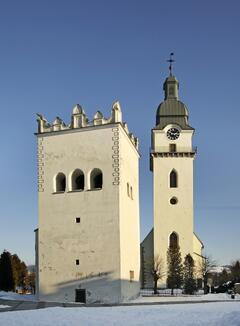 Kaštieľ Svätý Anton