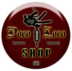 Tetování ve studiu Poco Loco 15X15