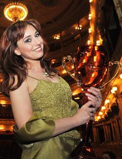 Anna Klamo - Národní koncertní a divadelní
