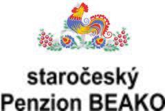Penzion Beako - Votice