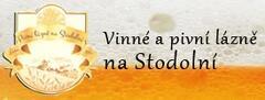 Pivní a vinné lázně Stodolní