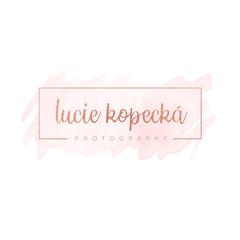 Fotografka Lucie Kopecká