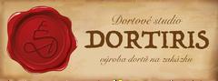 DORTIRIS - Dortové studio