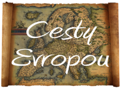 Cesty Evropou