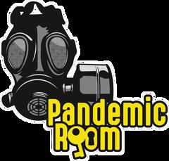 Úniková hra Pandemicroom