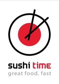 Sushi Time Praha