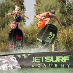 JETSURF Academy Valtice