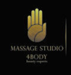 Massage studio «4BODY»