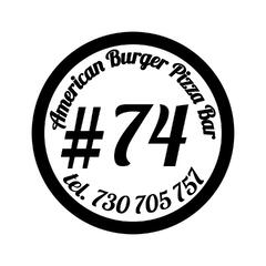 American Burger Pizza Bar #74