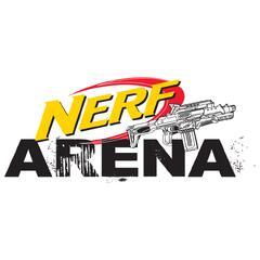 Nerf Arena