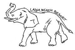 Ladja Beach Resort