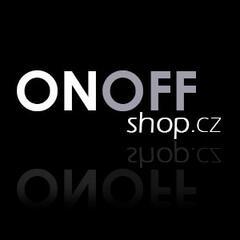 ONOFF Shop - Prodejna Praha 6 - Dejvice