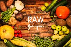 Raw For You