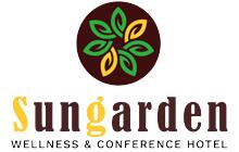 SunGarden Wellness Hotel****