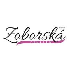 Penzión Zoborská