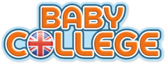 BABY COLLEGE - ENGLISH