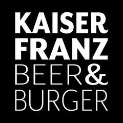 Kaiser Franz Beer & Burger
